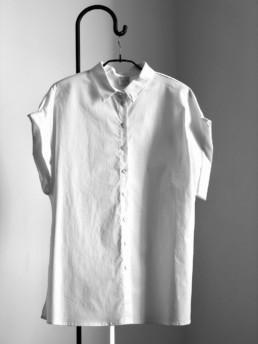 riTUale Camicia Bianca 0422