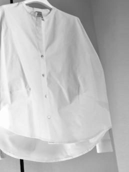 riTUale Camicia Bianca 0424