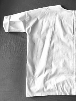 riTUale Camicia Bianca 0425