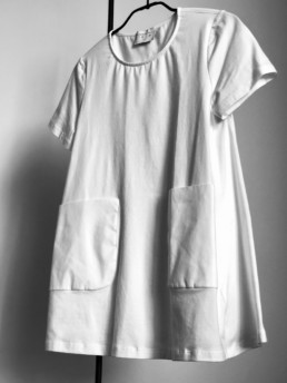 riTUale Camicia Bianca 0427